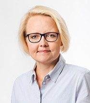 Ihre Anwälte - Anja-Martin